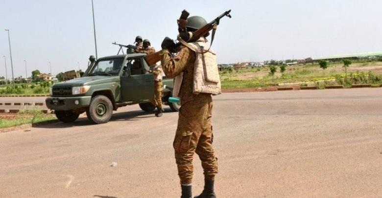 L'Etat-major burkinabé met en garde l'aviation française contre le survol de son espace aérien