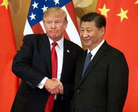 Politique: Nouvelles tensions extrêmes entre les États-Unis et la Chine