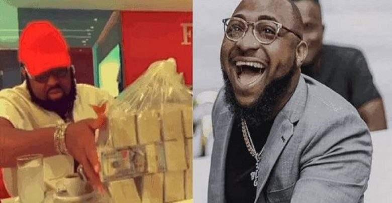 Un milliardaire nigérian prêt à signer Davido pour 100 millions de dollars