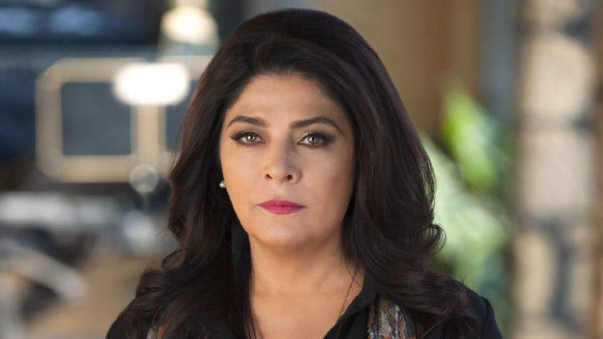 Novelas TV:  Échec d'audience pour Victoria Ruffo au Mexique !