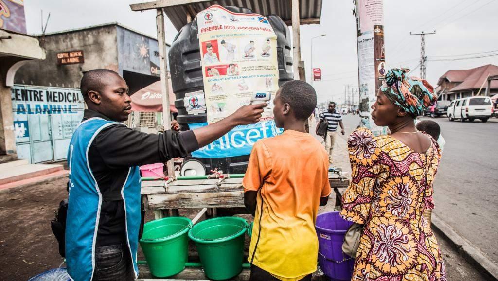 Violences à Beni: le coordonnateur de l'ONU inquiet pour la riposte Ebola en RDC