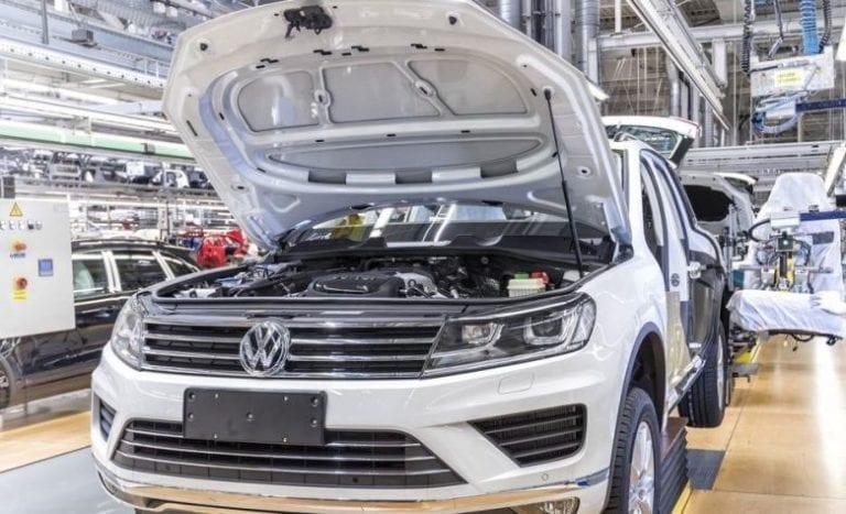 Volkswagen ouvrira une usine d'assemblage de voitures au Ghana !
