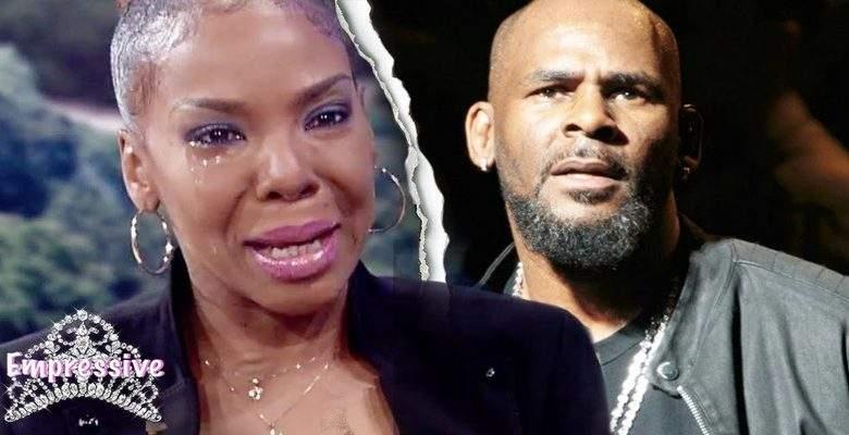 « Vous pouvez aimer R. Kelly, mais vous pourriez ne pas aimer Robert » déclare son ex-femme