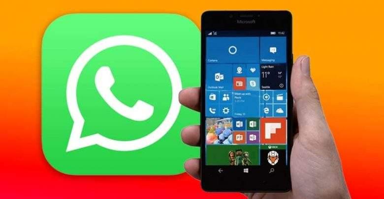 WhatsApp : découvrez ces smartphones qui seront privés de l'application dès 2020