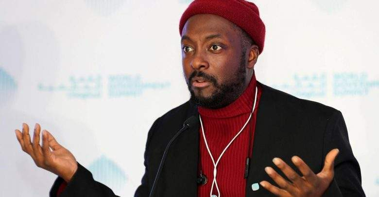 Le chanteur Will.i.am victime de racisme à bord d'un avion