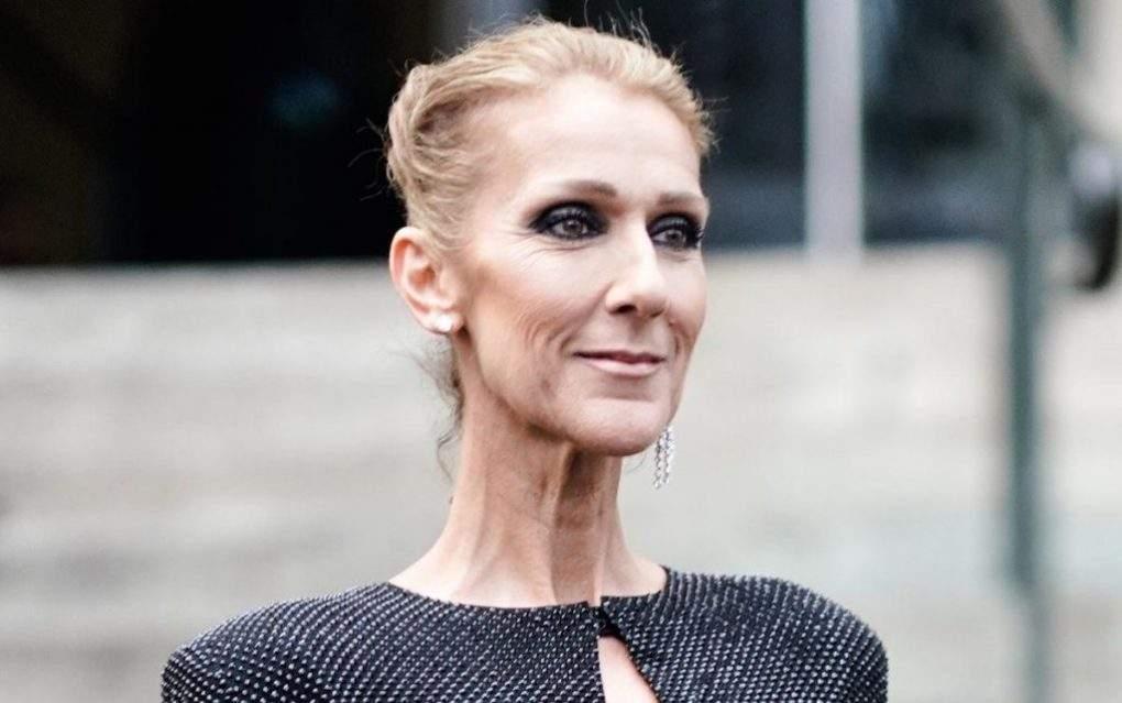Céline Dion révèle comment elle a perdu sa virginité