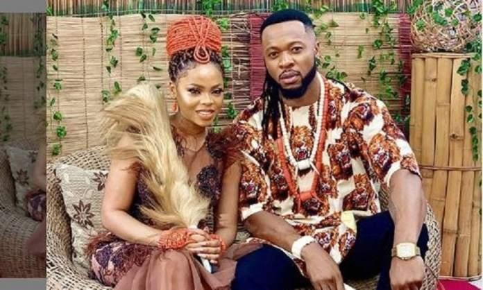 Chidinma et Flavour auraient-ils officialisé leur union ?