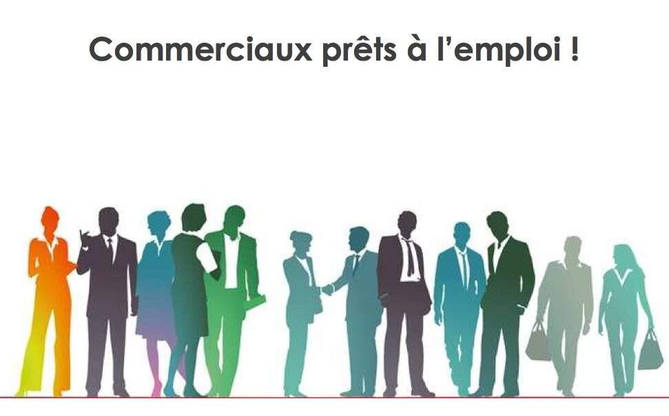 LYPCIA-T, CAM-RA Recrute 50 Commerciaux Vendeurs Pour le Lancement de Sa Marque