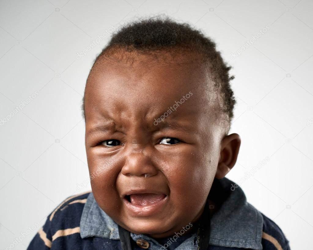 Une étude démontre que les cris des bébés diffèrent selon les pays