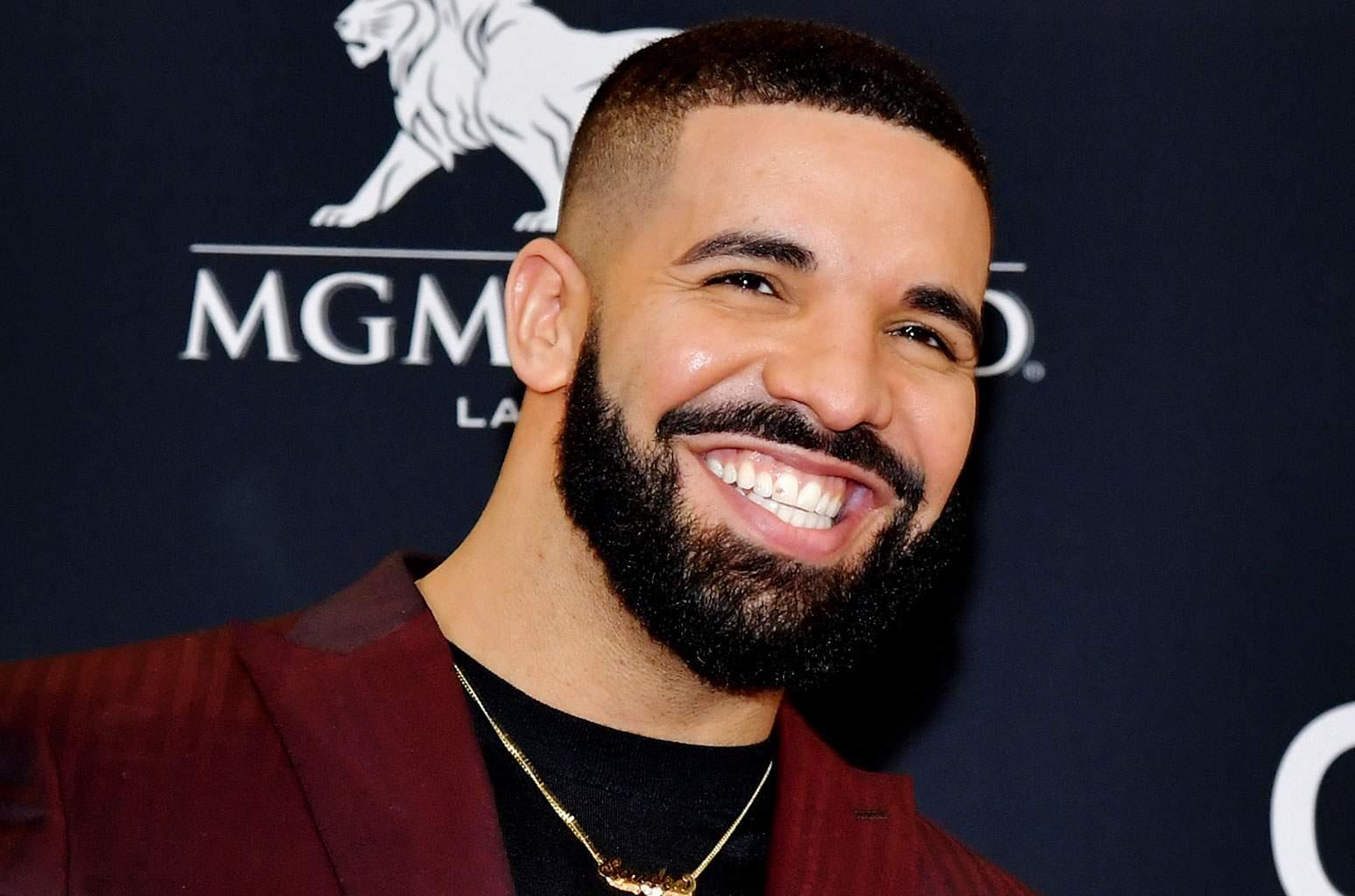 Drake se lance dans le business de la marijuana