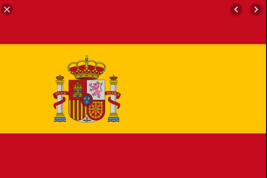 Postuler pour une Préinscription en Espagne