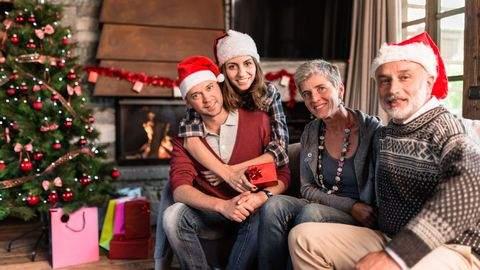 On peut fêter Noël autrement qu'en famille