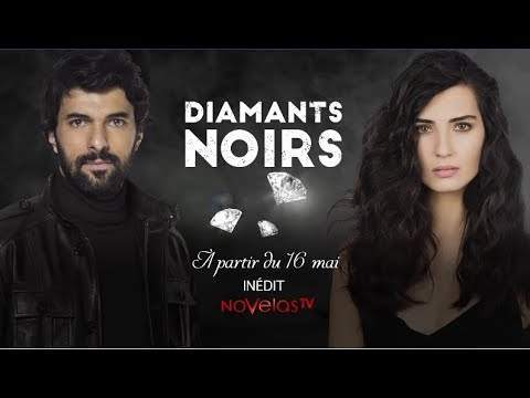 NovelasTv:  Diamants Noirs Episode138