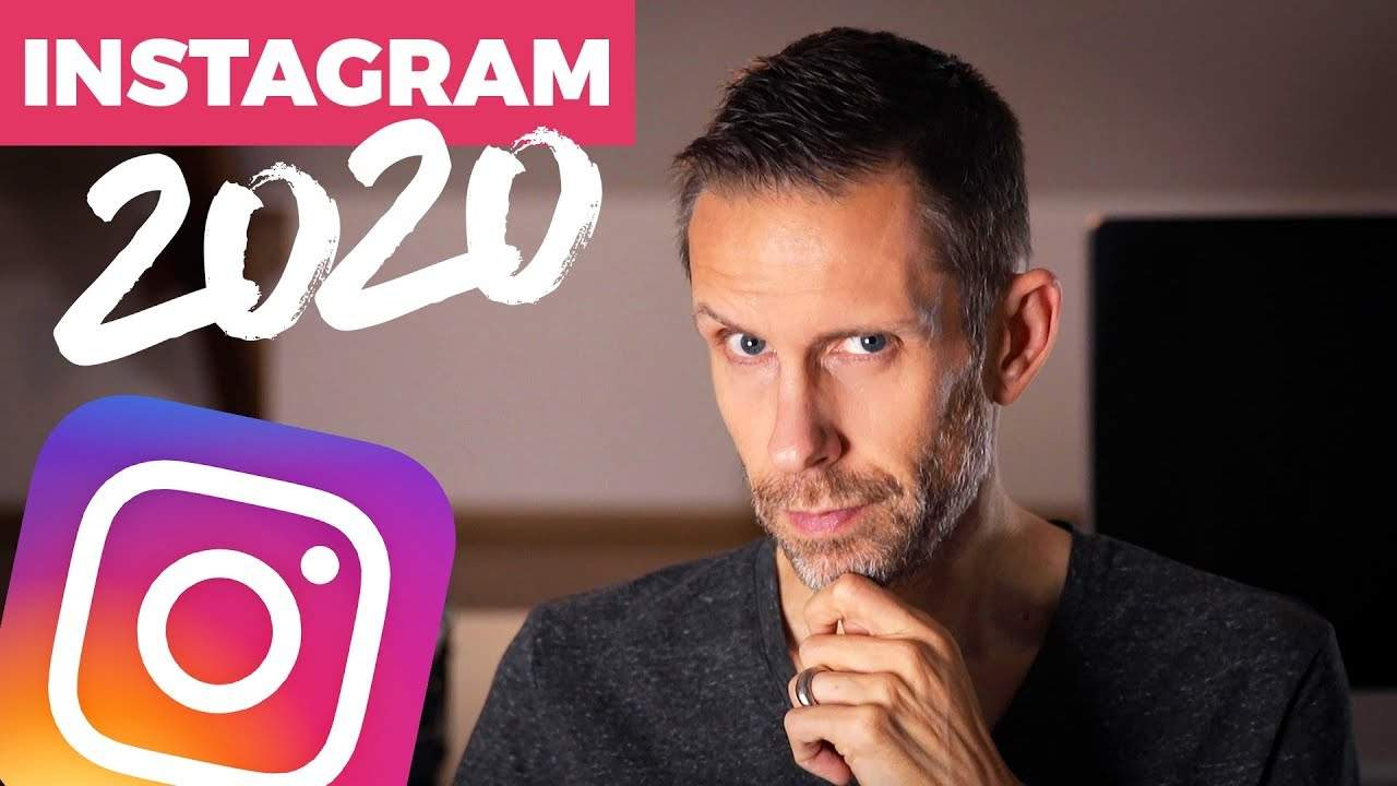 Vidéo : Instagram, la fin pour 2020 ?