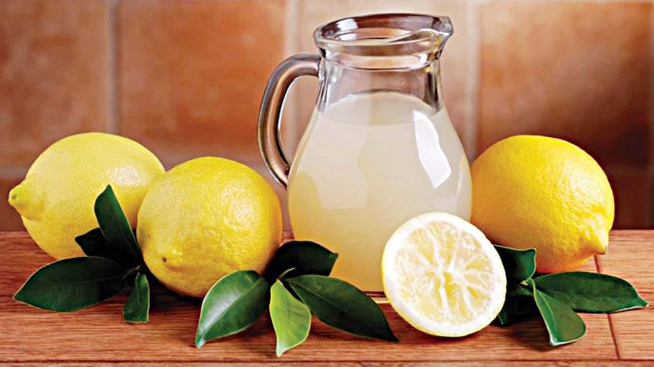 Le jus de citron tue le VIH/sida et les spermatozoïdes en moins de 30 secondes