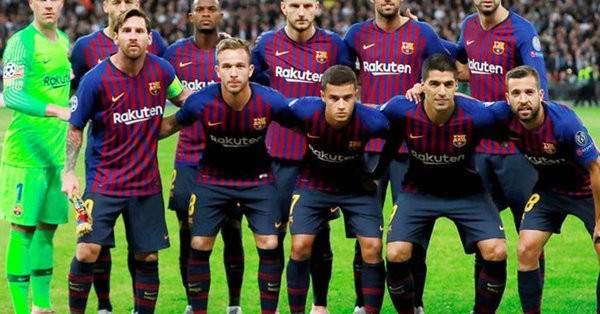 Le Barça à l'assaut des talents du mondial U17