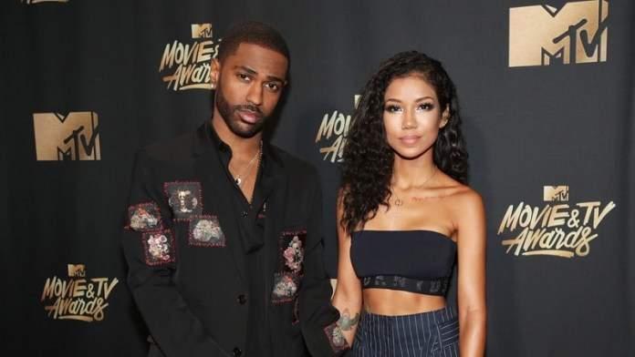 Musique : Le couplet hot de Big Sean en duo avec Jhene Aïko enflamme la toile