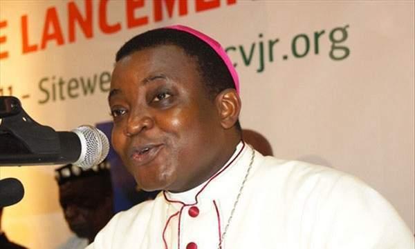 La ville de Lomé a un nouvel archevêque