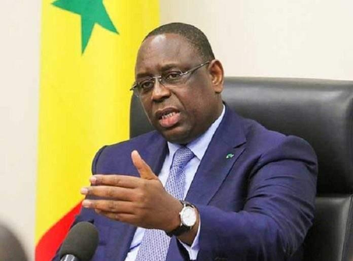 « Ça pourrait tanguer en 2020 » : Macky Sall prévient les Sénégalais