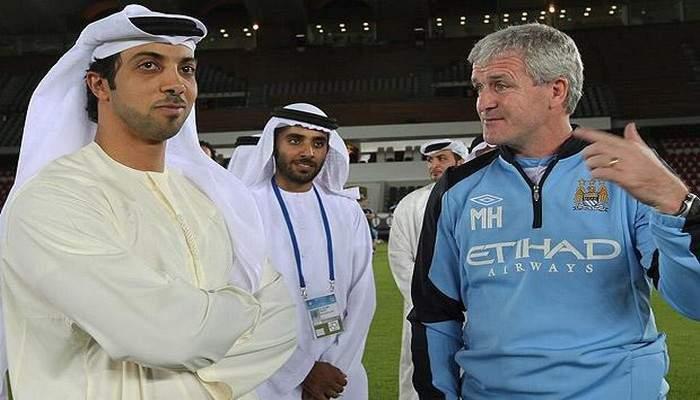 Manchester City: le propriétaire Sheikh Zayed, vend 10% de ses actions à 500 millions $