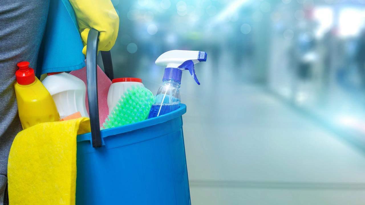 Offre d'Emploi Pour Agents d'entretiens et de nettoyage