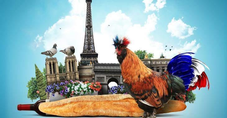 La nationalité française classée en première position au monde