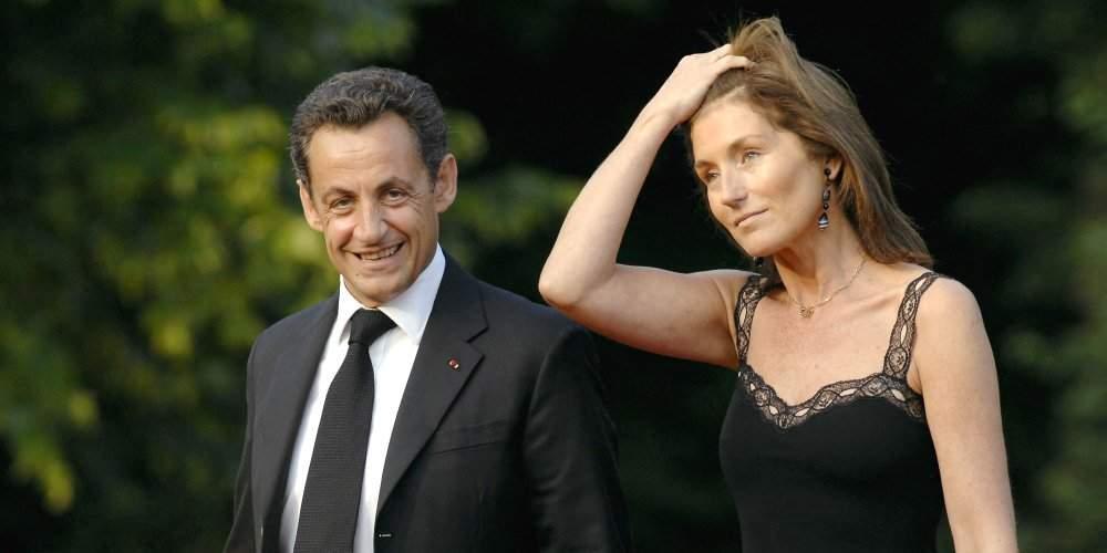 Cécilia Attias : la phrase qui aurait provoqué son divorce avec Nicolas Sarkozy