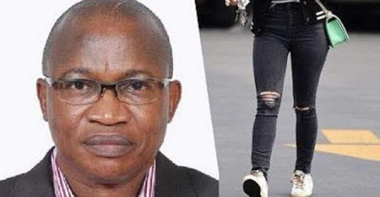 « Aucune femme en pantalon n'ira au paradis », selon un évangéliste nigérian