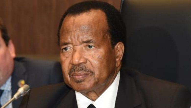 Au Cameroun Paul Biya et sa femme sont en danger.