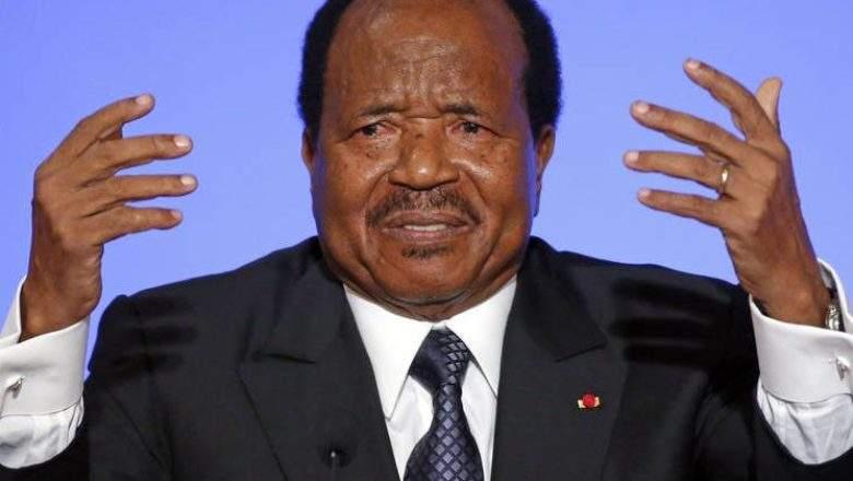 Un camerounais compare Paul Biya à Adolf Hitler