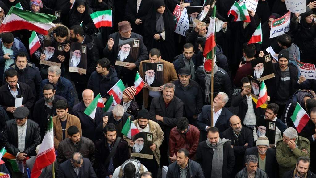 Iran: «Les gens sont pauvres, ils ne peuvent plus faire face à la situation»