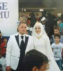 Turquie: Un couple invite par bonté plus de 4000 démunis à leur mariage
