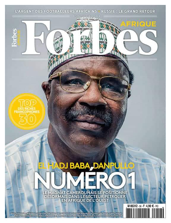 Pourquoi aucun togolais ne figure dans le classement Forbes des francophones les plus riches ?