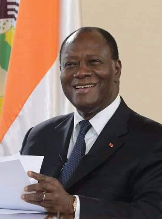 Alassane Ouattara confirme sa candidature pour la présidentielle ivoirienne de 2020