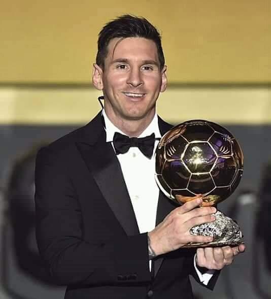 Le sixième ballon d'or est déjà acquis pour Lionel Messi selon un média espagnol