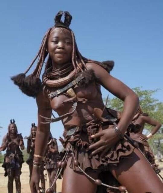 Du s*xe offert comme cadeau aux invités dans certaines tribus africaines