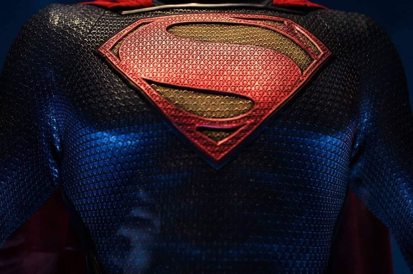 Un Superman noir bientôt au cinéma avec un acteur très bien connu