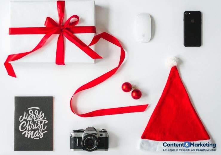 E-commerce : 7 idées pour préparer votre site Boutique en ligne pour Noël