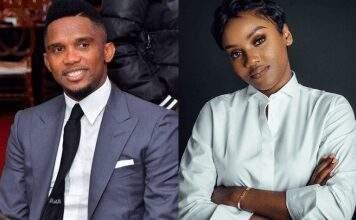 People : Samuel Eto'o tire un trait sur Nathalie Koah