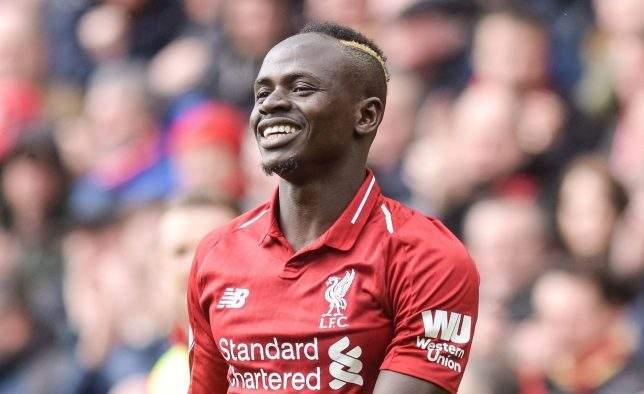 5 Raisons pour lesquelles Sadio Mané mérite le ballon d'or