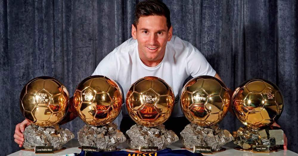Le sponsor du Ballon d'Or annonce que Messi sera au gala, puis le nie