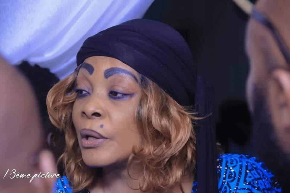 Tina Glamour, la maman de DJ Arafat fait du gospel