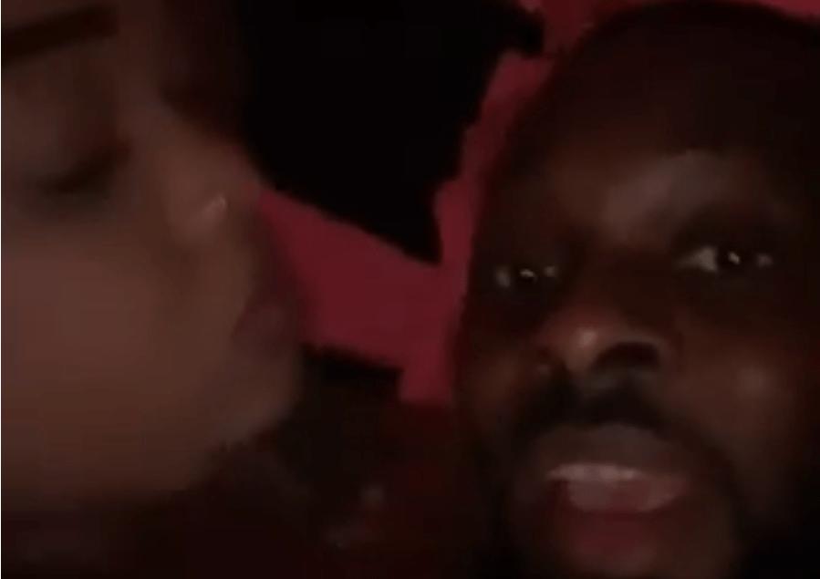 """Sextape – Naomi Mbando : """"Que vais-je dire à mes enfants ? Pourtant je lui interdisais de filmer"""""""