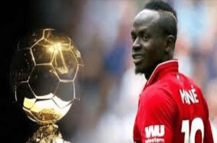 Ballon d'or 2019 : Sadio Mané réagit enfin
