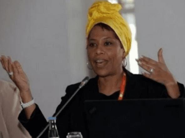 Biographie de Nathalie Yamb, une cambattante de la Françafrique