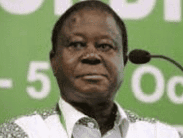 Présidentiel 2020 : le seul candidat naturel du PDCI est Henri Konan Bédié