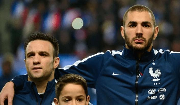 Affaire de s3xtape : Karim Benzema se prononce sur la décision de la cour