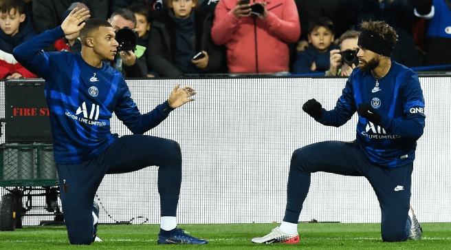 PSG : on en sait plus sur le départ de Kylian Mbappé