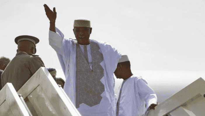 Mali :l'ancien président Amadou Toumani Touré rentre au pays pour de bon