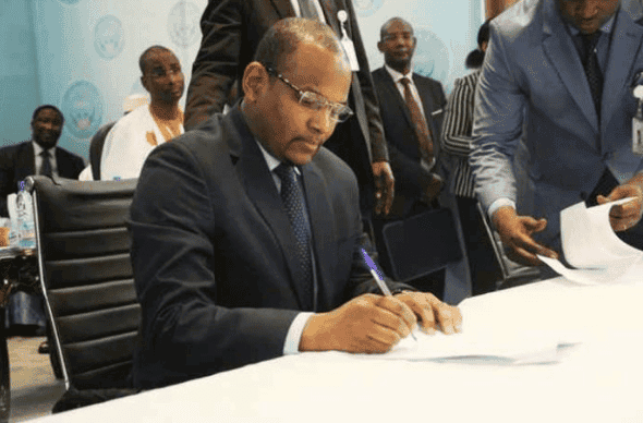 Le Mali reçoit 148,7 milliards de francs CFA de la Banque Mondiale